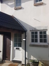 Thumbnail 1 bed semi-detached house to rent in Jade Close, Beckton, London