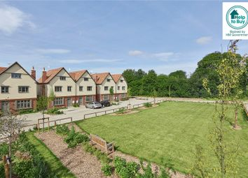 Thumbnail 3 bed semi-detached house for sale in Thorpe Lea, Walden Road, Great Chesterford, Saffron Walden