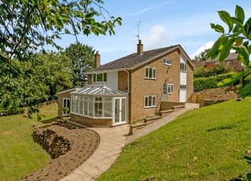 4 bed detached house for sale in Stainby Road, Colsterworth, Grantham, Lincolnshire NG33