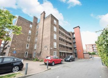 Thumbnail 3 bed flat for sale in Wensdale House, Upper Clapton Road, London