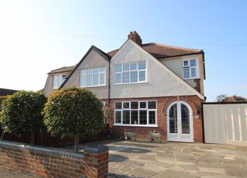 Courtlands Drive, Ewell, Epsom KT19. 3 bed semi-detached house