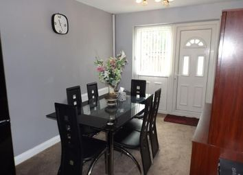 Thumbnail 3 bedroom property for sale in Marsham Close, Manchester, Greater Manchester