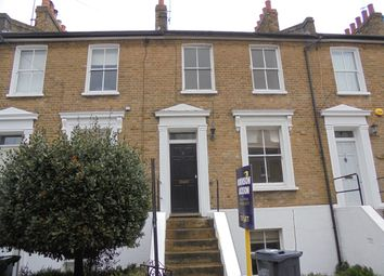 Thumbnail 4 bed terraced house to rent in Mercia Road, Lewisham
