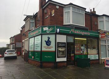 Retail premises for sale in Torsway Avenue, Blackpool FY3