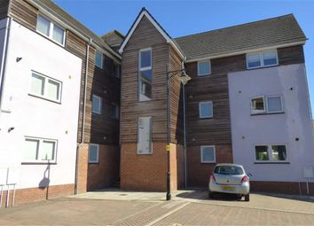 Thumbnail 2 bed flat for sale in Little Victory Mount, St Marys Island, Chatham