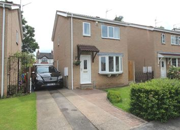 Thumbnail 3 bed detached house for sale in Buttercross Close, Skellow, Doncaster