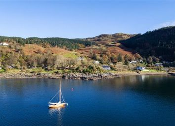 Thumbnail 5 bed detached bungalow for sale in Shuna View, Arduaine, Oban, Argyll And Bute