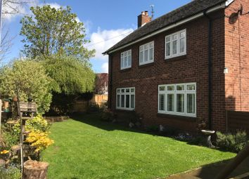 Thumbnail 4 bed detached house to rent in Selkirk Road, Chester