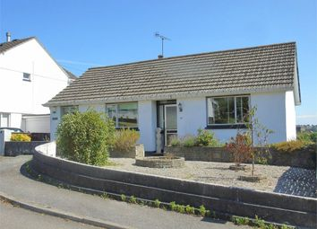 Thumbnail 3 bed detached bungalow for sale in Treworder Road, Truro, Cornwall