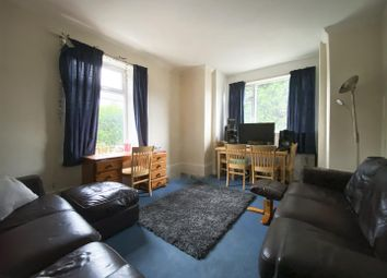 Thumbnail 4 bed property to rent in 255 Upperthorpe, Crookesmoor, Sheffield