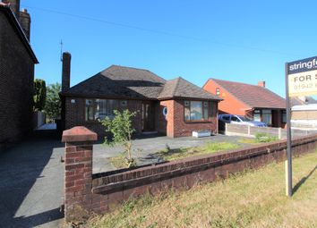 Thumbnail 2 bed detached bungalow for sale in Smallbrook Lane, Leigh