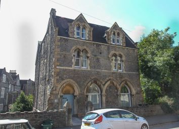 Thumbnail 2 bed flat to rent in Hill Road, Clevedon