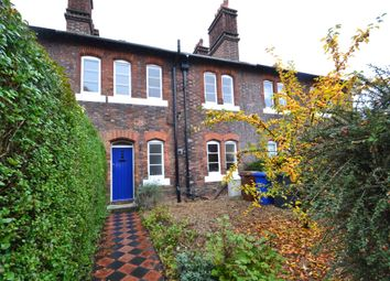 Thumbnail 3 bed terraced house to rent in Kings Road, Bury St Edmunds, Suffolk
