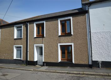 Thumbnail 3 bed terraced house for sale in Lower Church Street, Hayle, Cornwall