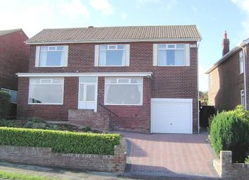 3 bed detached house for sale in Cornelian Drive, Scarborough, North Yorkshire YO11