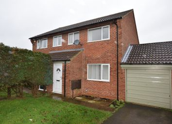 Thumbnail 3 bed property to rent in Lerwick Croft, Bicester