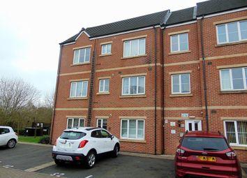 Thumbnail 2 bedroom flat for sale in Rea Road, Northfield, Birmingham