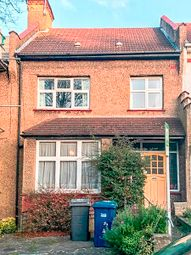 Thumbnail 3 bed terraced house to rent in Horsham Avenue, London