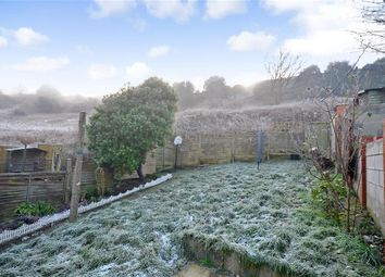 Thumbnail 3 bed terraced house for sale in Westbury Crescent, Dover, Kent