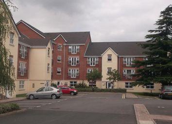 Thumbnail 2 bedroom flat to rent in Peckerdale Gardens, Spondon, Derby.