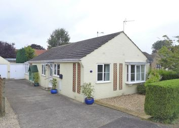 Thumbnail 3 bed detached bungalow to rent in Carr Close, Rainton, Thirsk