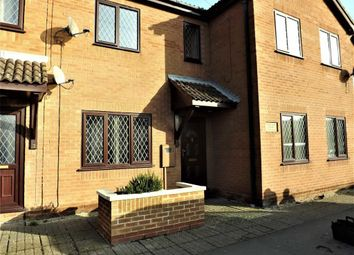 Thumbnail 1 bed flat to rent in Peacock Court, Bridge Road, Sutton Bridge, Spalding