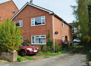 Thumbnail 1 bed flat for sale in Cawte Road, Freemantle, Southampton, Hampshire