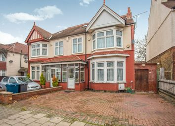 Thumbnail 6 bedroom semi-detached house for sale in Pinner Road, North Harrow, Harrow