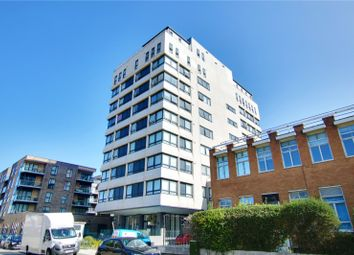 Skyline Apartments, 1 The Causeway, Worthing, West Sussex BN12. 2 bed flat