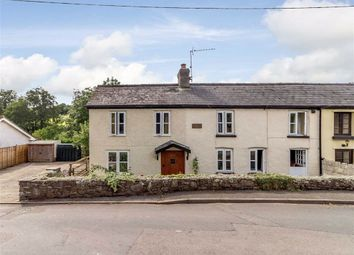 Thumbnail 4 bed semi-detached house for sale in Llangwm, Usk