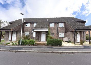 Thumbnail 2 bed flat to rent in Roycroft Lane, Finchampstead, Wokingham