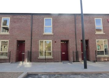 Thumbnail 2 bedroom town house to rent in Park Street, Castleward, Derby