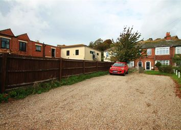 Thumbnail 3 bed terraced house for sale in Bexhill Road, St Leonards-On-Sea, East Sussex