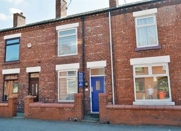 Thumbnail 3 bed terraced house for sale in Stanley Street, Atherton, Manchester