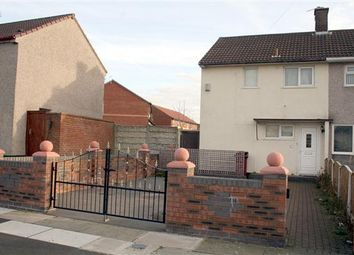 Thumbnail 2 bed property to rent in Stanton Crescent, Kirkby, Liverpool