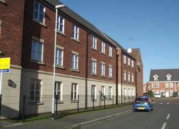 Thumbnail 2 bedroom flat for sale in Thompson Court, Charlton Park, Chilwell
