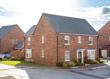Thumbnail 4 bed detached house for sale in Holt Drive, Barlby, Selby, North Yorkshire