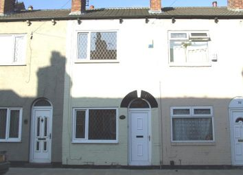 Thumbnail 2 bed terraced house to rent in Rhodes Street, Castleford