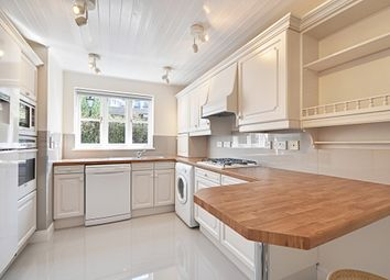 Thumbnail 4 bed terraced house to rent in Hurlingham Square, Peterborough Road, Fulham