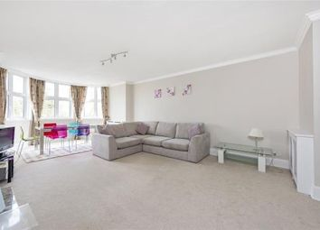 Thumbnail 2 bed flat for sale in Burghley Court, Burghley Road, London
