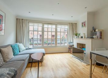 Thumbnail 2 bed flat to rent in Eden Close, London
