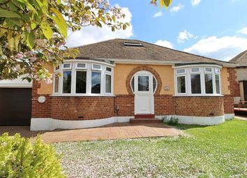 Thumbnail 4 bed detached bungalow for sale in Alameda Road, Purbrook, Waterlooville