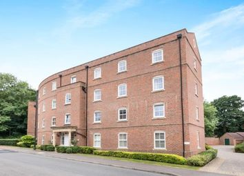 Thumbnail 2 bed flat for sale in Sherfield-On-Loddon, Hook, Hampshire