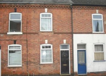 Thumbnail 2 bed terraced house to rent in Seagrave Road, Sileby, Loughborough, Leicestershire