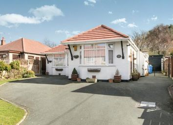 Thumbnail 3 bed bungalow for sale in Thomas Avenue, Dyserth, Denbighshire, .