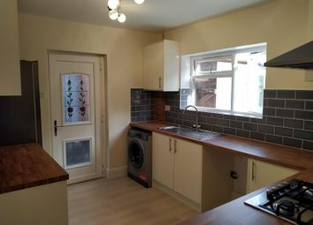 Thumbnail 3 bed semi-detached house to rent in Blandford Road, Chilwell