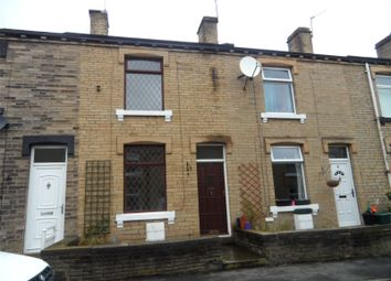Thumbnail 2 bed terraced house for sale in Crown Street, Brighouse
