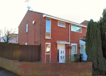 Thumbnail 2 bed semi-detached house to rent in Rookery Close, Great Chesterford, Saffron Walden