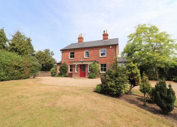 Thumbnail 5 bed detached house for sale in Silver Hill, Hintlesham, Ipswich, Suffolk