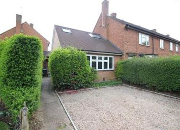Thumbnail 2 bed terraced house to rent in Hayling Road, Watford